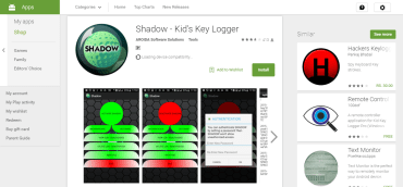 Top 10 Free Keyloggers for Android to Prevent Spying
