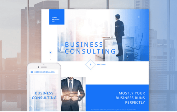 business-consulting-website-template