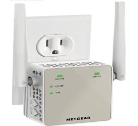netgear wifi range extender price india
