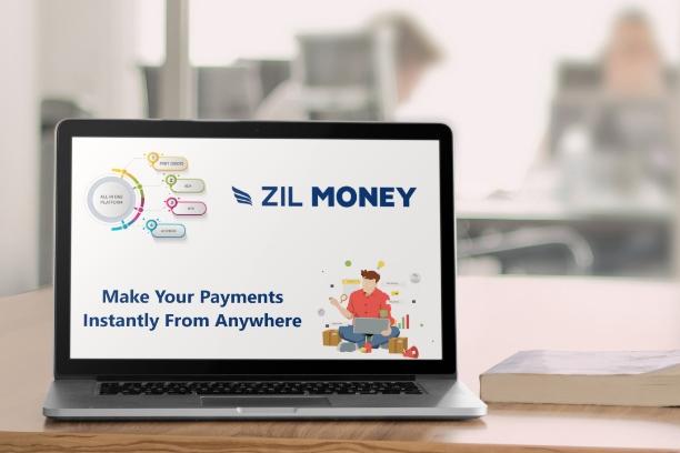 Avidxchange Alternative Zil Money