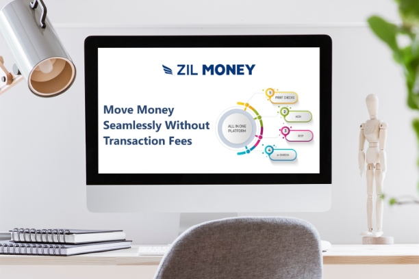 Check Mailing Service Zil Money