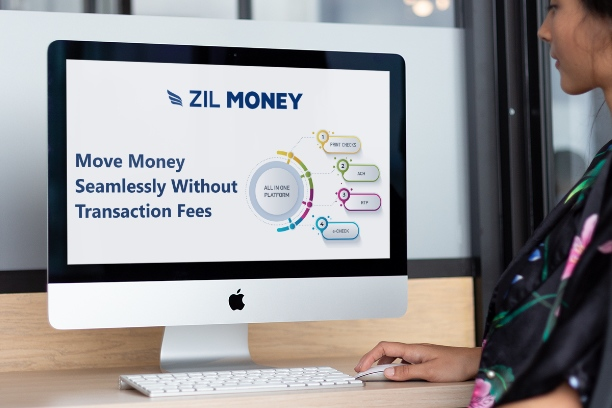 Check Printer Zilmoney
