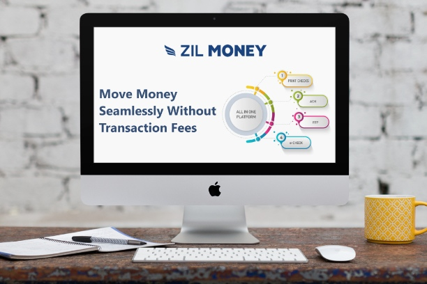 Digital Transaction Zilmoney