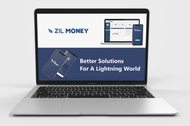 Employee Checks Zil Money
