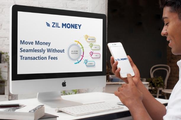 Generate Official Checks Zil Money