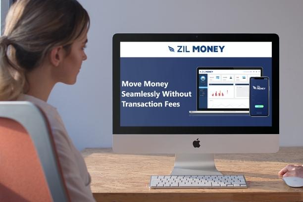 Send Checks Online Zil Money