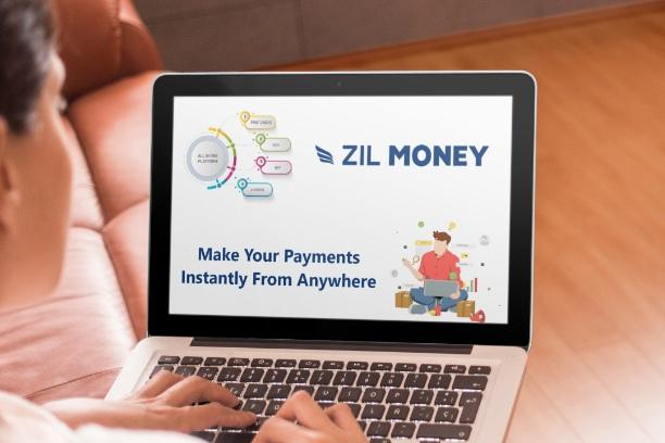 Add Logo On Checks Zil Money