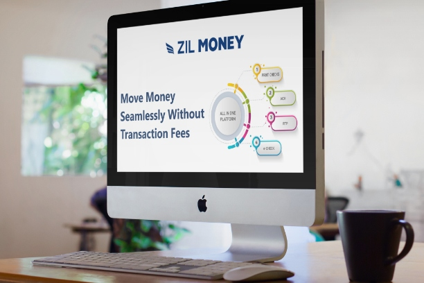 Bank Reconciliation Zil Money