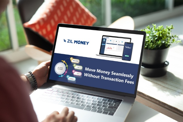 Check Creation Software Zil Money