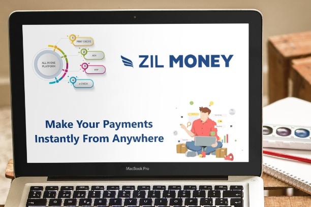 Check Design Software Zil Money