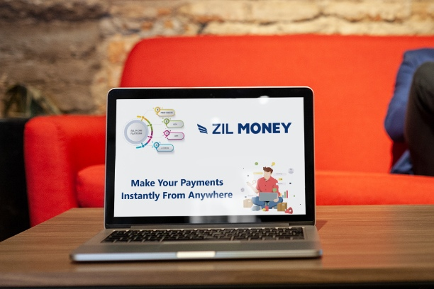 Check Routing Number Zil Money