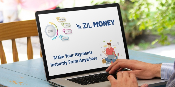 Checks For Business Account Zil Money
