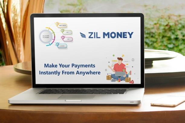 Order Personal Checks Zil Money