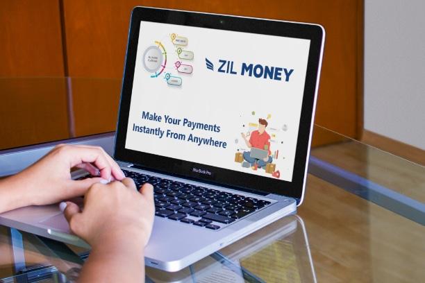 Print Checks Online Software Zil Money