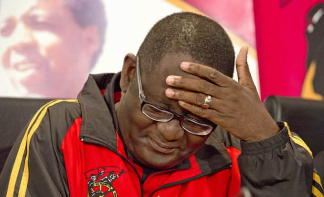 Zwelinzima Vavi shares what it's like to have coronavirus – Gives warning to smokers and drinkers