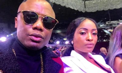Neighbour who was beaten up by DJ Tira's wife reports NaakMusiQ & DJ Tira for breaking lockdown rules