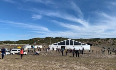 ANC Western Cape calls for closure of Strandfontein camp after teen's alleged rape
