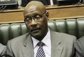 Arrest minister, legislators say