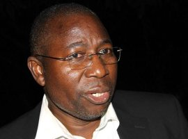 Mangoma: $200m needed to regain bread basket status
