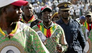 Opinion: Does Mugabe know the state of the nation?