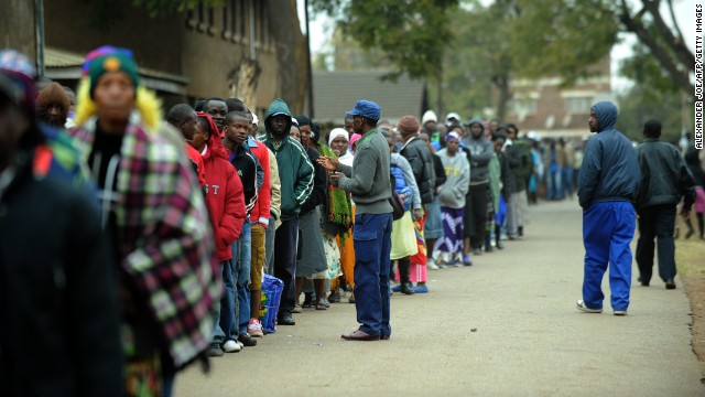 Zimbabwe Set to Invite 46 Nations, 2 Eminent People to Observe Crucial General Elections