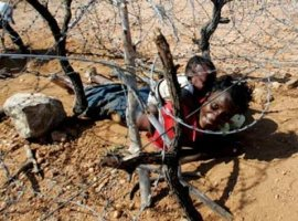 3 million Zimbabweans fled the country