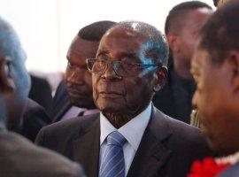 Rotten to the core-Zimbabwe Vigil Diary