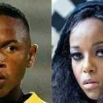 Nonhle Jali says Andile Jali's Sundowns salary can't maintain her lifestyle in new video