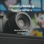 Choosing Wedding Photographers in Harare, Zimbabwe– 6 Crucial Considerations