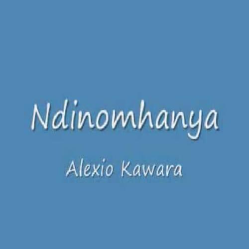 alexio kawara ndinomhanya