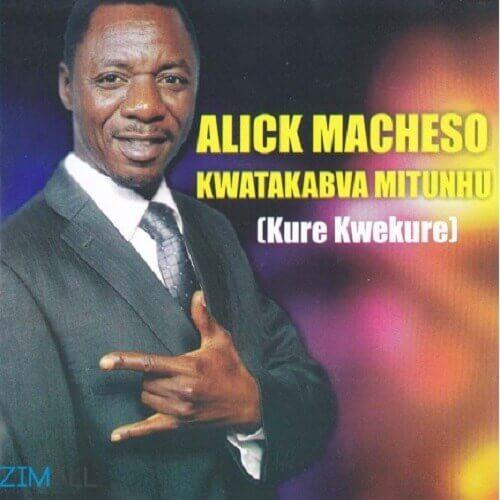 alick macheso kwatabva mitunhu album