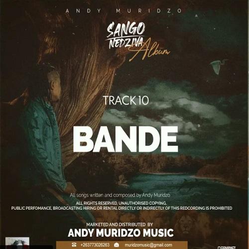 andy muridzo bande