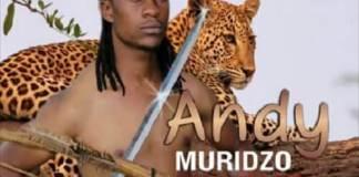 andy muridzo munondo album
