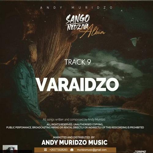 andy muridzo varaidzo