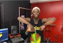 bazooker cooking another tune sponsored by zeb tsikira