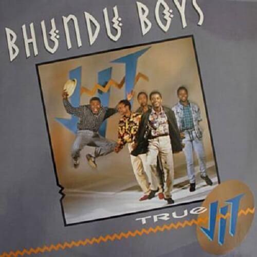 bhundu boys chemedzevana