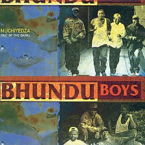 bhundu boys ndotamba nani