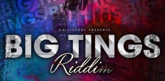 big tings riddim