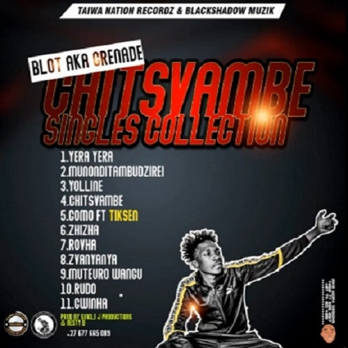 blot chitsvambe singles collection