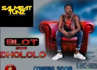 blot dhololo lukkoh jah child diss