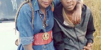 blot ft bounty lisa chingungundengu