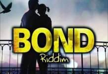 bond riddim