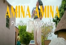 boss pumacol ft major king amina amina