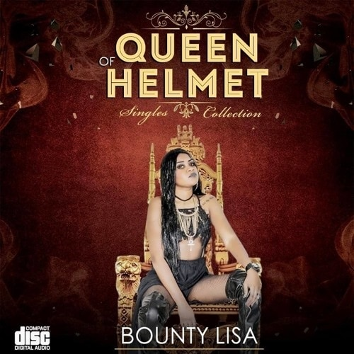 bounty lisa queen of helmet singles collection