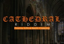 cathedral riddim