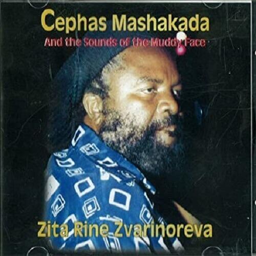 cephas mashakada zita rine zvarinoreva album