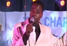 charles charamba makaitei