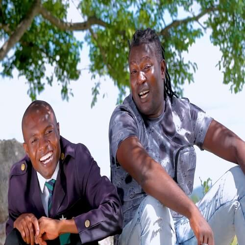 chief hwenje ft obert chari nditakure ndiyende