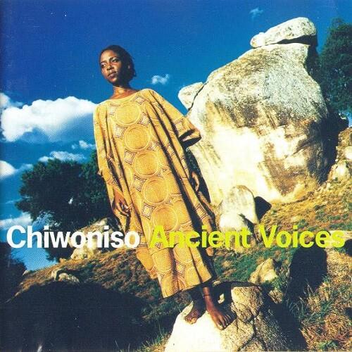 chiwoniso maraire ancient voices album
