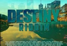 destiny riddim tala muzik